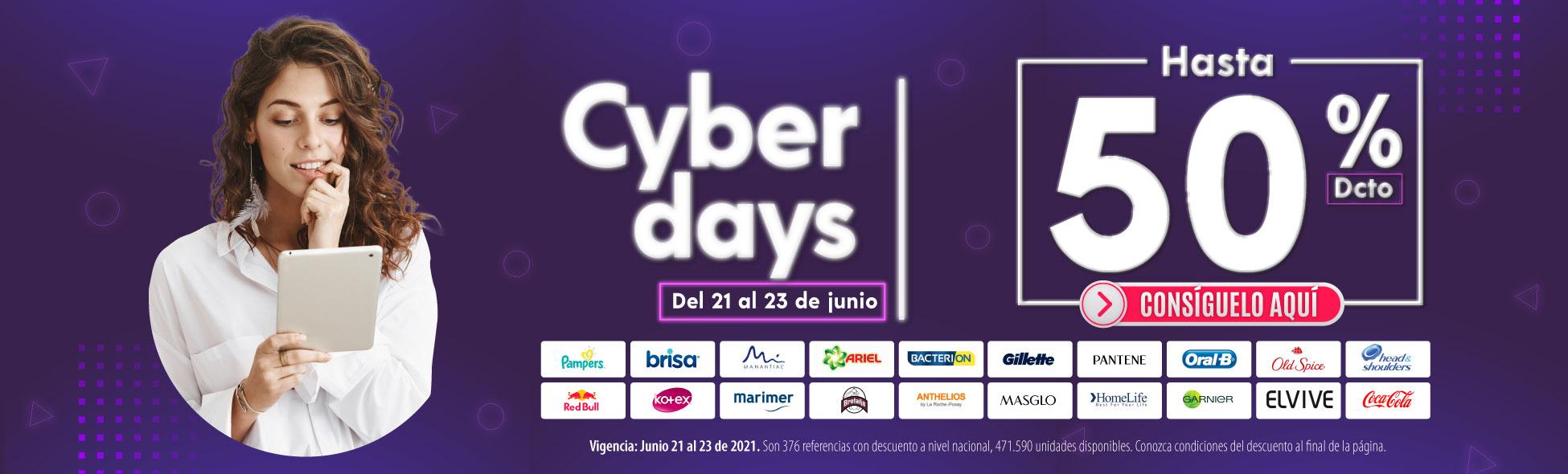Cyber Days